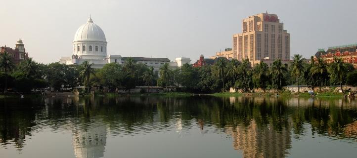 Post Office Calcutta