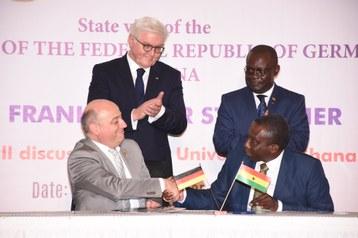 Steinmeier Ghana 3