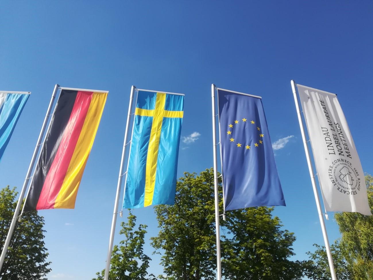 Picture 1 Flags_Copyright Milena Bertolotti