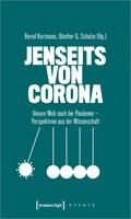 Cover Jenseits von Corona