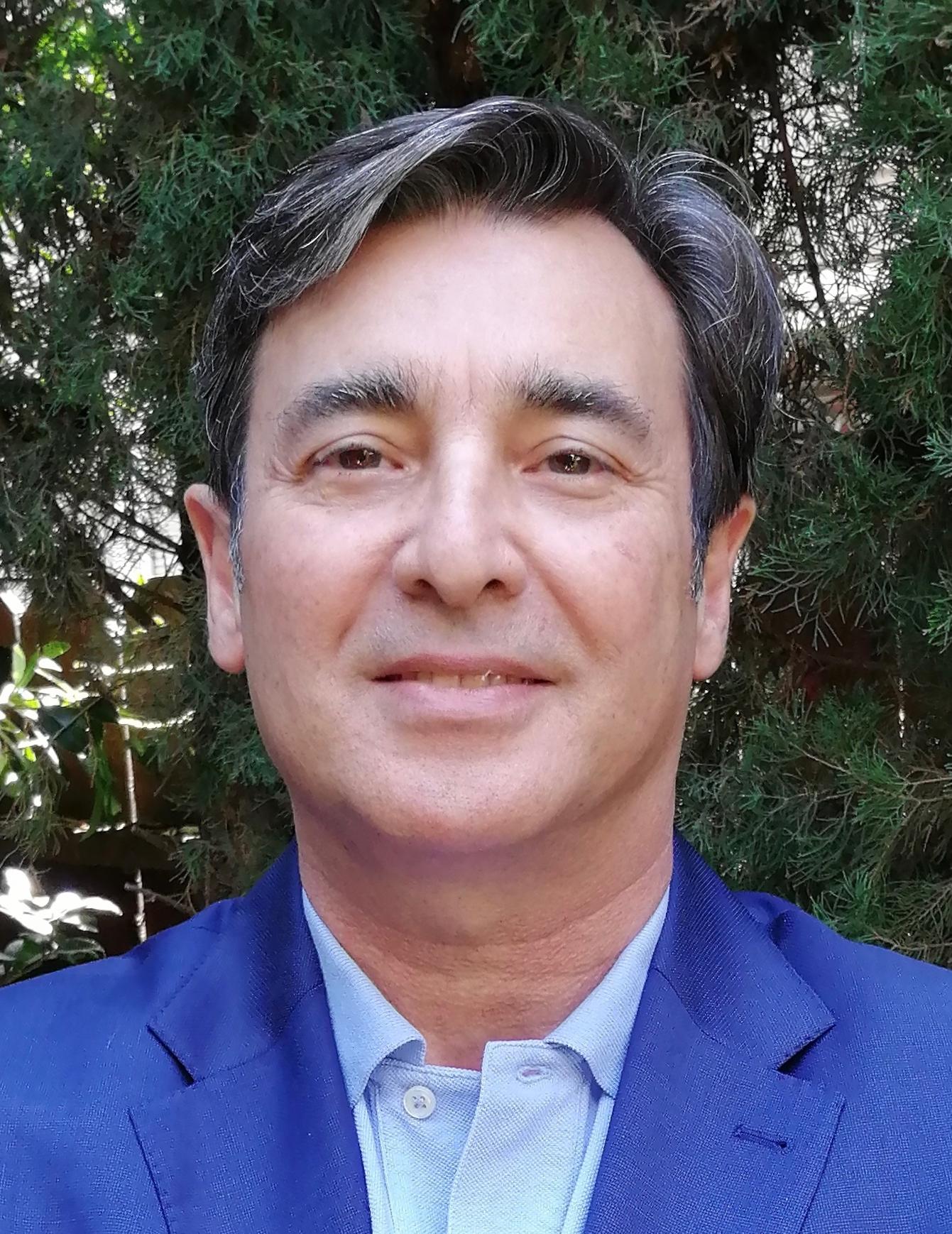 Prof. Dr. Javier Martinez-Torron