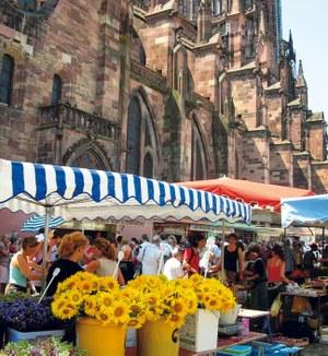 Münstermarkt © FWTM - Schoenen