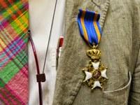 Nerbonne Auszeichnung Ritter