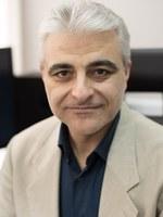 Prof. Tavernarakis (c) Christos Tsoumplekas