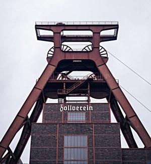 Zeche im Ruhrgebiet (c) Jonas Tebbe bei Unsplash