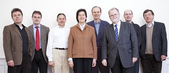 FRIAS-Direktorium 2008-2013