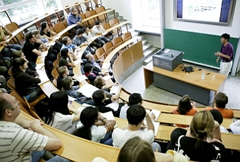 FRIAS lecture hall