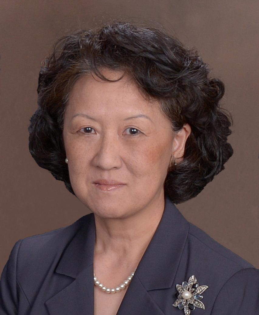 Kim, Marie Seong-Hak