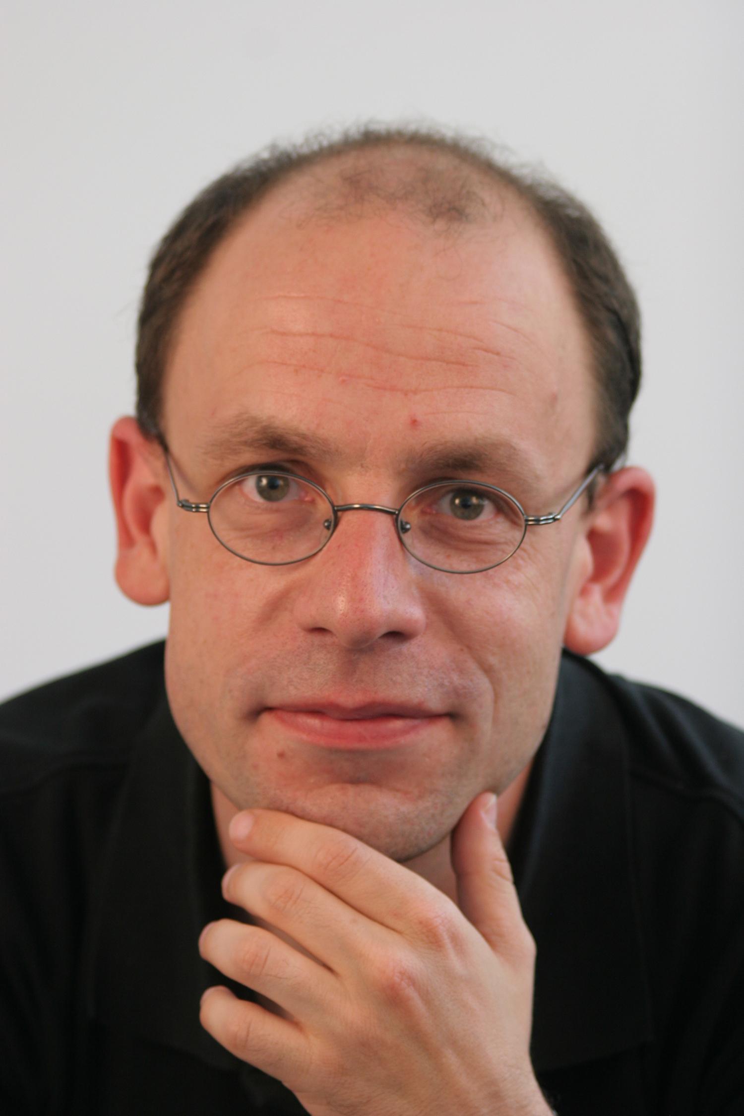 Benedikt Szmrecsanyi