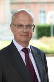 Peter Frankenberg