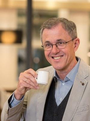 Bernd Kortmann Espresso