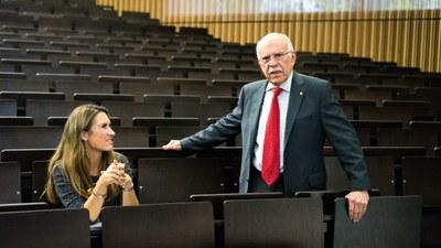 Staudinger Lecture Ignarro