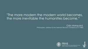 Workshop Humanities