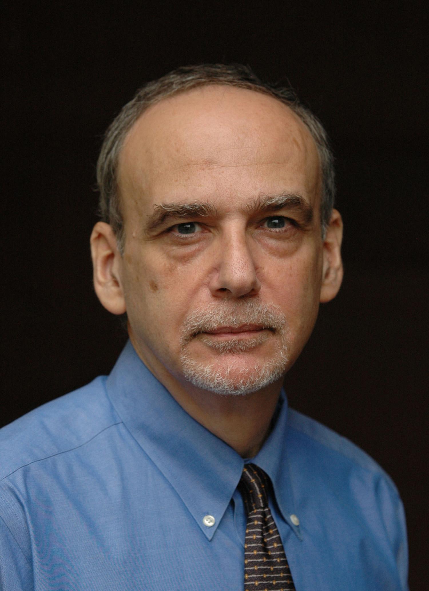 Gerald Neumann_c_Harvard Law School