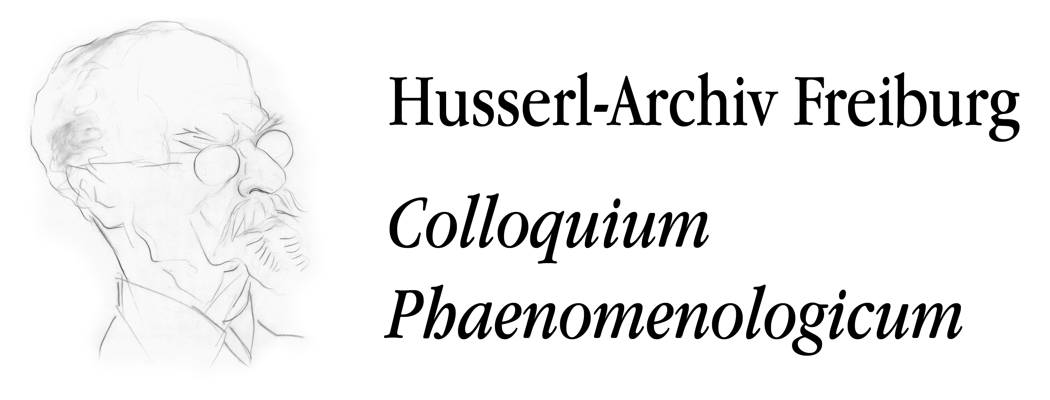 Logo Colloquium Phaenomenologicum