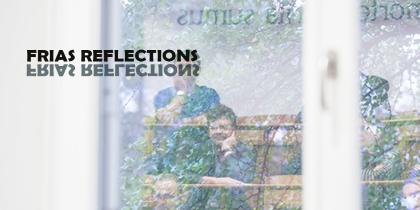 FRIAS Reflections Kachelbild