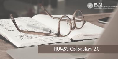 HUMSS Colloquium 2.0 - Kachelbild