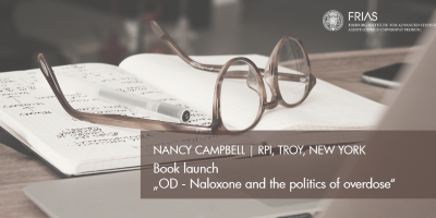 HUMSS Colloquium 2.0 with Nancy Campbell