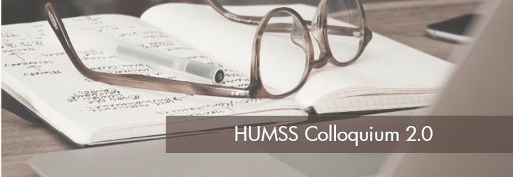 HUMSS Colloquium 2.0
