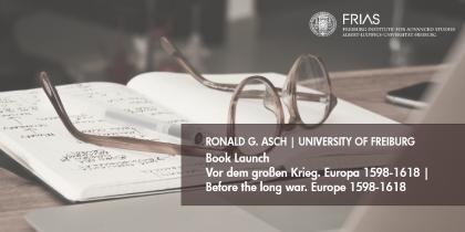 HUMSS - Ronald Asch