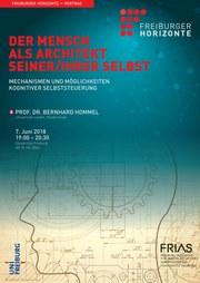 Freiburger Horizonte Poster Hommel