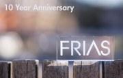 Einladung 10 Jahre FRIAS