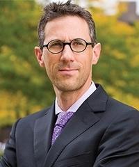 Aaron Hughes, University of Rochester