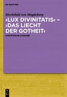 Book Cover - Das liecht der Gotheit