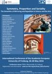 Plakat Academia Europaea