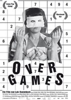 Plakat Overgames