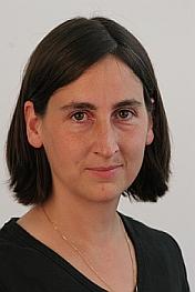 Dr Andrea Albrecht