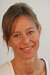 Dr Anja Stukenbrock