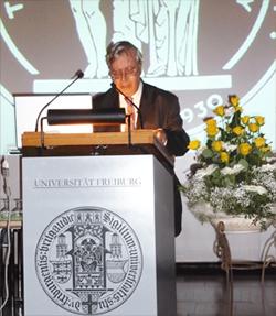 Prof. Dr. Peter Goddard
