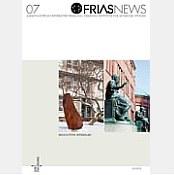 """""""Productive Interplays"""": FRIAS NEWS 07 veröffentlicht"""
