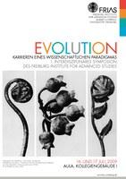"""Videomitschnitte zum Symposion """"Evolution: Karrieren eines wissenschaftlichen Paradigmas"""" veröffentlicht"""