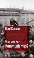 """""""Was war der Kommunismus?"""" - 2. Band der FRIAS Roten Reihe veröffentlicht"""
