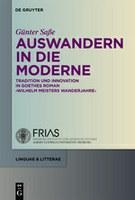 """Erster Titel der FRIAS-Buchreihe """"linguae & litterae"""" erschienen"""