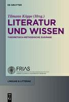 """Neue Bände der FRIAS Reihe """"linguae & litterae"""" erschienen"""