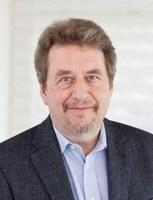 Werner Heisenberg-Medaille für Prof. Dr. Hans Joas