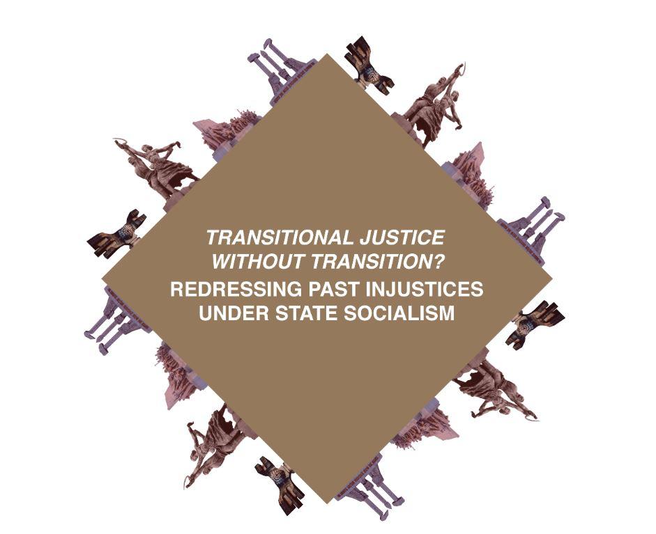 Growing from the Past? Der dosierte Umgang mit vergangenen Gewaltergeinissen im Staatssozialismus