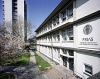 Feierliche Begrüßung der neuen Fellows am FRIAS