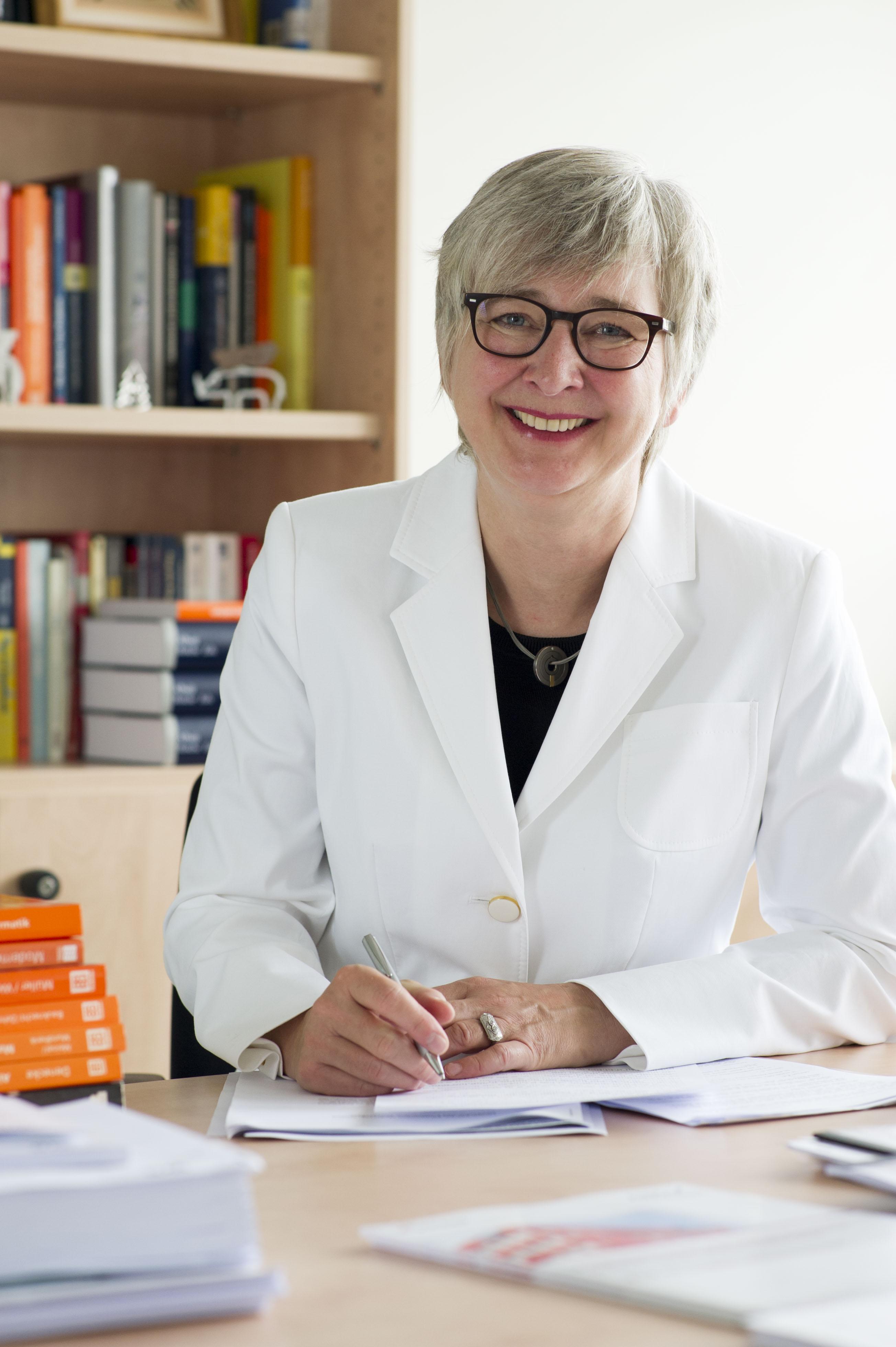 Dorothea Wagner an der Spitze des Wissenschaftsrats