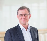 Ehrungen für Prof. Bernd Kortmann