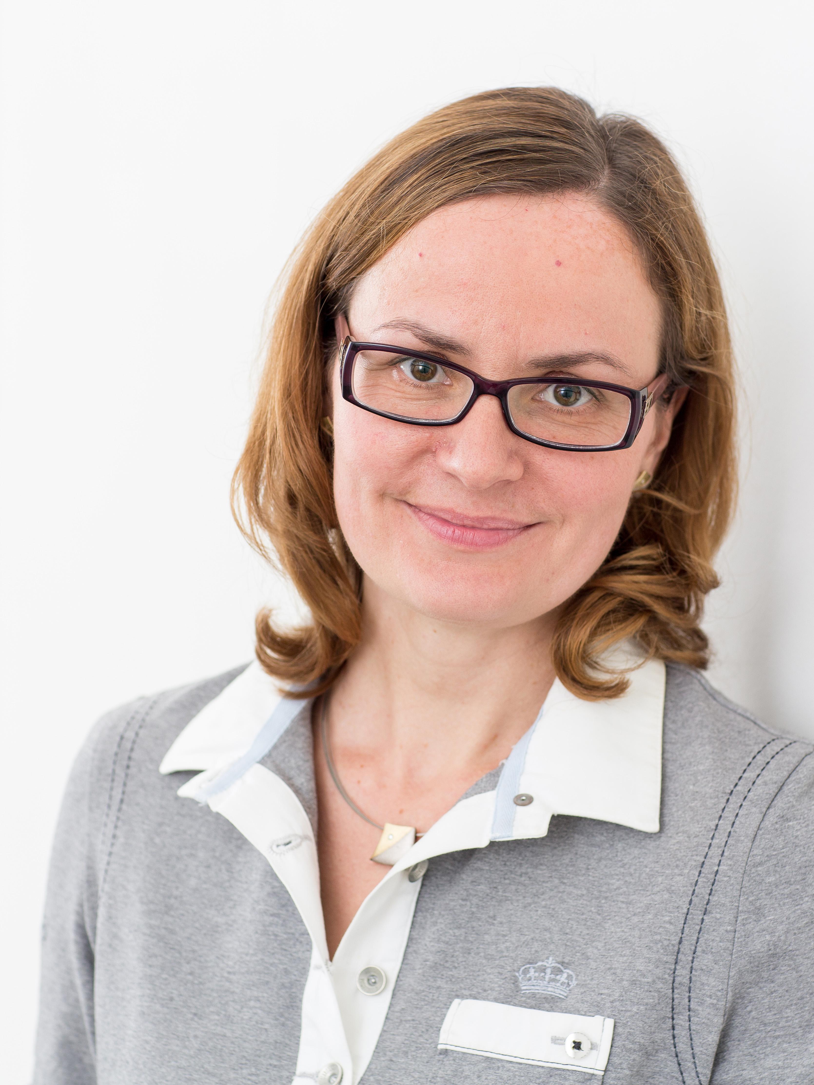 ERC Starting Grant für Miriam Erlacher