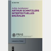 """FRIAS-Reihe """"linguae & litterae"""" wächst weiter"""