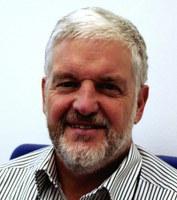 Honorarprofessur für External Senior Fellow John Nerbonne
