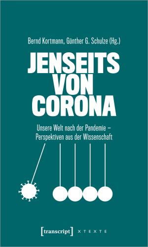 """Jetzt im Handel: """"Jenseits von Corona"""""""