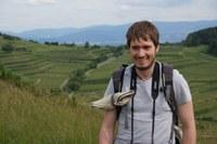 Horst-Wiehe-Preis für Michael Staab