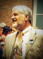 FRIAS Fellow John Nerbonne wird königlich dekoriert