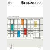 FRIAS NEWS 08 erschienen